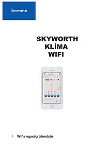 Skyworth Wi-Fi